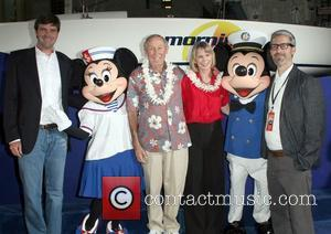 Morgan Sackett, Mickey Mouse and Walt Disney