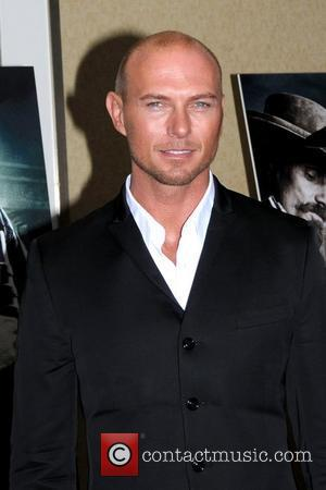 Luke Goss 68th Annual Motion Picture Club's Awards Luncheon held at the Marriott Marquis New York City, USA - 06.11.08