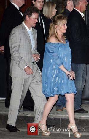 Rick Hilton and Kathy Hilton at Mr Chow Los Angeles, California - 22.02.09