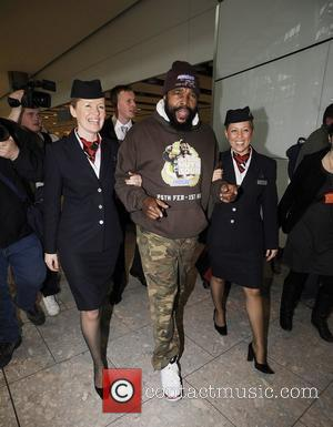 Mr T Rejects Playboy Invites