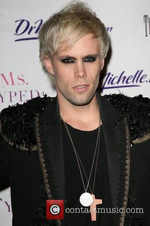Justin Tranter 'Ms. Typed: Discover Your True Dating Personality and Rewrite Your Romantic Future' book release party at Greenhouse New...