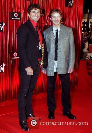 Damien de Montemas and MTV