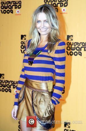 Lara Bingle and MTV
