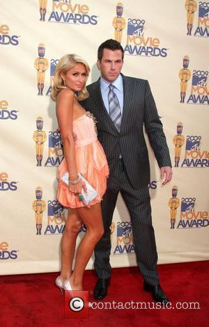 Mtv Movie Awards, Paris Hilton, Gibson Amphitheatre, MTV