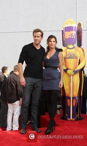 Ryan Reynolds and Mtv