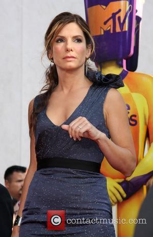 Sandra Bullock and MTV