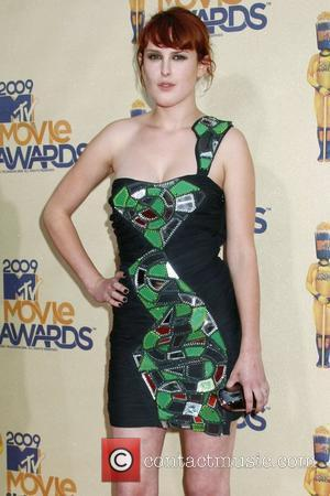 Rumer Willis and Mtv