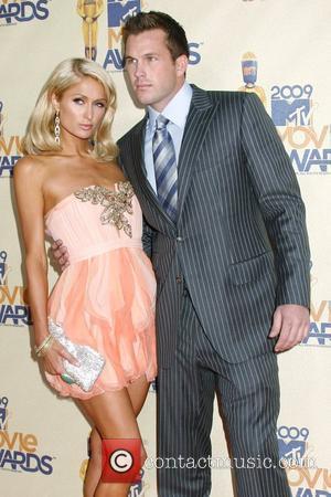 Paris Hilton and Mtv