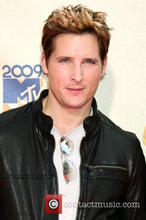 Peter Facinelli and MTV