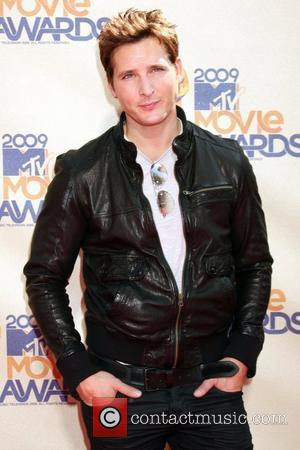 Mtv Movie Awards, Peter Facinelli, Gibson Amphitheatre, MTV