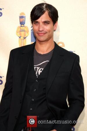Jonathan Schaech 2009 MTV Movie Awards held at the Gibson Amphitheatre - Arrivals Los Angeles, California - 31.05.09