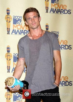 Cam Gigandet 2009 MTV Movie Awards held at the Gibson Amphitheatre - Press Room Los Angeles, California - 31.05.09