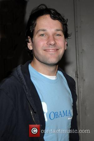 Paul Rudd and Mtv