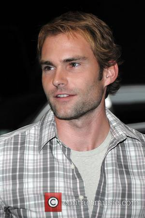 Sean William Scott and Mtv