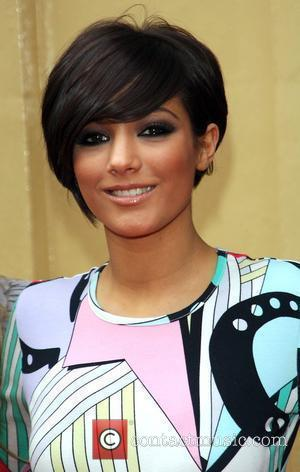 Frankie Sandford from The Saturdays Tesco Magazine's Mum Of The Year awards 2009 held at the Waldorf Hilton hotel London,...