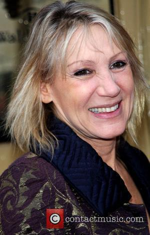 Ingrid Tarrant Tesco Magazine's Mum Of The Year awards 2009 held at the Waldorf Hilton hotel London, England - 01.03.09