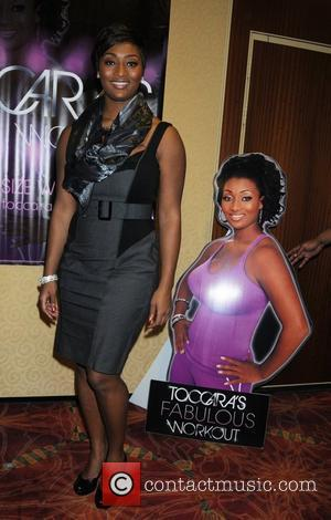 Toccara Jones 100.3 The Beat hosts the 2nd Annual Music & Entertainment Conference at the Marriott Hotel Philadelphia, USA -...