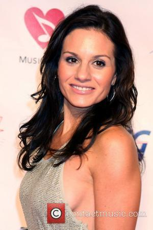 Kara DioGuardi Music Cares man of the year dinner honoring Neil Diamond at the Los Angeles convention center  Los...