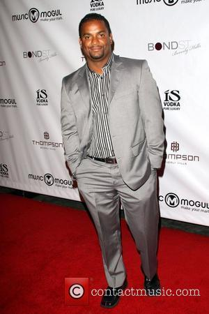 Alfonso Ribeiro MusicMogul.com launch party held at the Thompson Hotel - Arrivals Beverly Hills, California - 24.11.08