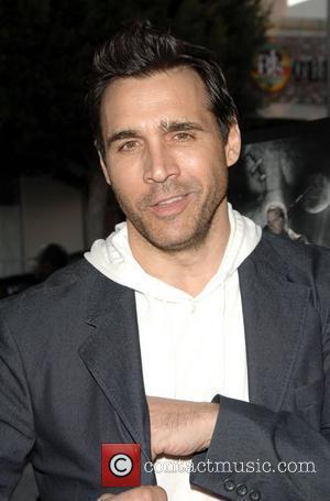 Adrian Paul Premiere for 'Mutant Chronicles' held at The Mann Bruin Theater California, Los Angeles - 21.04.09