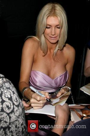 Brande Roderick arriving at My House nightclub for the US Weekly 'Hot Hollywood' issue launch party Los Angeles, California -...