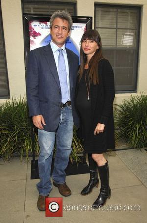 Dermot Mulroney 'My Life in Ruins' Los Angeles premiere held at 20th Century Fox Zanuck Theatre Los Angeles, California -...