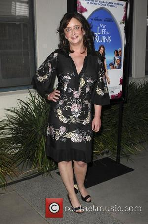 Rachel Dratch 'My Life in Ruins' Los Angeles premiere held at 20th Century Fox Zanuck Theatre Los Angeles, California -...