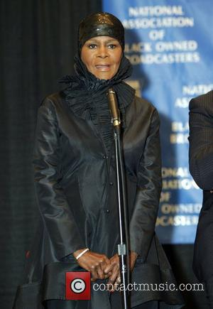 Cicely Tyson NABOB's 25th Anniversary Communications Awards Dinner held at the Marriott Wardman Park Hotel Washington DC, USA - 19.03.09