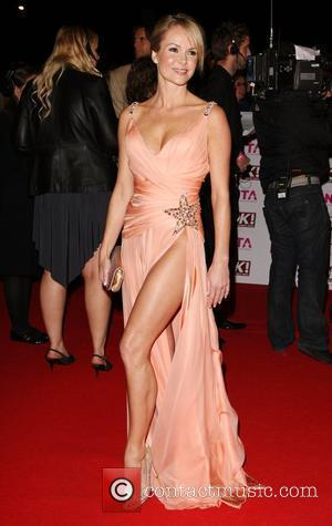 amanda holden up