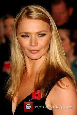 Jodie Kidd Jives Off Strictly Come Dancing