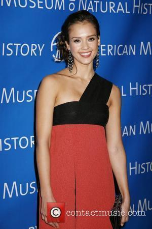 Jessica Alba  2009 American Museum of Natural History's Museum dance at the American Museum of Natural History New York...