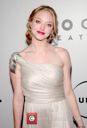 Amanda Seyfried 66th Annual Golden Globe awards 2008 - NBC after party  Los Angeles, California - 11.01.09