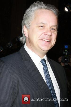 Tim Robbins 2008 National Board of Review of Motion Pictures Awards Gala at Cipriani's 42nd Street - Arrivals New York...
