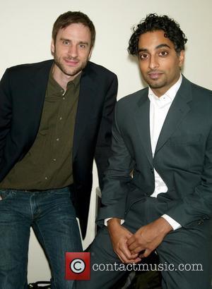 James Waterston and Manu Narayan