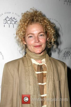 Amy Irving New York Stage and Film Annual Gala held at Capitale New York City, USA - 10.11.08