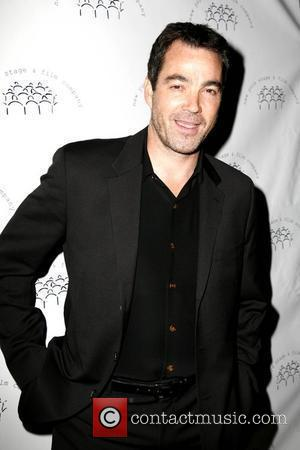 Jon Tenney New York Stage and Film Annual Gala held at Capitale New York City, USA - 10.11.08