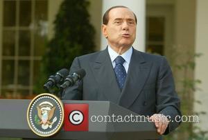 Silvio Berlusconi Releases Album