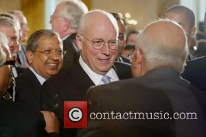 Cheney Hospitalised Again With Chest Pain
