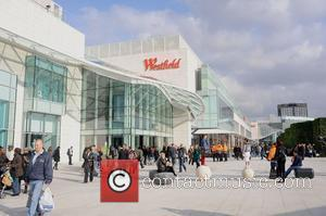 Westfield Shopping Centre, the largest urban shopping mall in Europe, opens in Shepherd's Bush London, England - 30.10.08