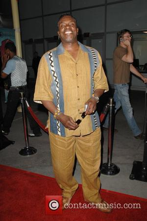 Keith David Screening Of Summit Entertainment's Next Day Air held at the ArcLight Cinemas Hollywood, California - 29.04.09