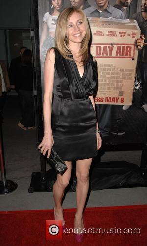 Sarah Chalke Screening Of Summit Entertainment's Next Day Air held at the ArcLight Cinemas Hollywood, California - 29.04.09