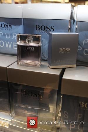 Boss Pure and Ne-yo