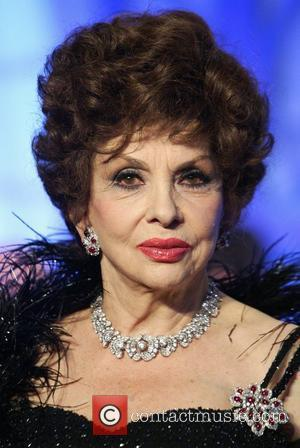 Gina Lollobrigida 33rd Annual National Italian American Gala held at Hilton hotel  Washington DC, USA - 18.10.08