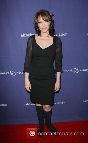 Katey Sagal The Alzheimer's Association's 17th Annual A Night At Sardi's held at the Beverly Hilton Hotel Beverly Hills, California...