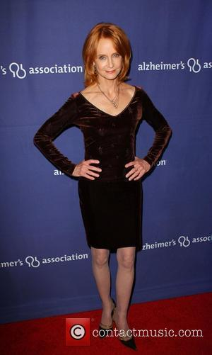 Swoosie Kurtz The Alzheimer's Association's 17th Annual A Night At Sardi's held at the Beverly Hilton Hotel Beverly Hills, California...