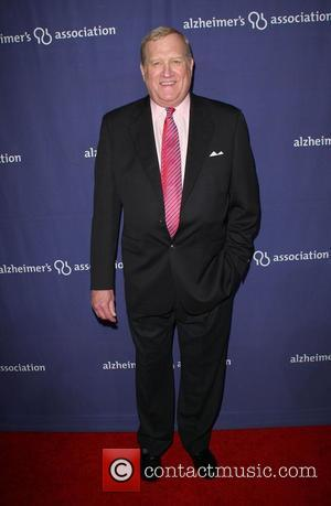 Ken Howard The Alzheimer's Association's 17th Annual A Night At Sardi's held at the Beverly Hilton Hotel Beverly Hills, California...