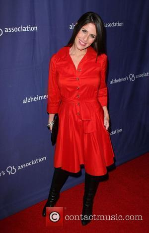 Soleil Moon Frye The Alzheimer's Association's 17th Annual A Night At Sardi's held at the Beverly Hilton Hotel Beverly Hills,...
