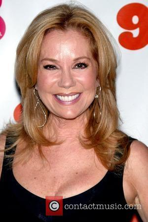 Kathie Lee Gifford Opening night of the new Broadway musical 'Nine to Five' at the Marquis Theatre - Arrivals New...