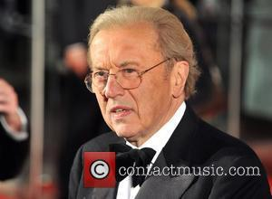 Sir David Frost The Times BFI London Film Festival: Opening Night Gala - 'Frost/Nixon' at Odeon Leicester Square - Arrivals...