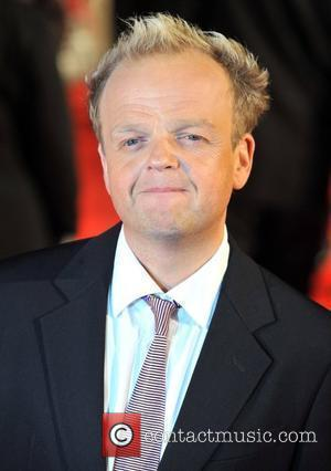 Toby Jones The Times BFI London Film Festival: Opening Night Gala - 'Frost/Nixon' at Odeon Leicester Square - Arrivals London,...